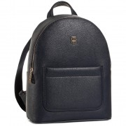 Раница TOMMY HILFIGER - Th Binding Backpack AW0AW08694 CJM