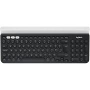 LOGITECH Draadloos toetsenbord K780 AZERTY BE