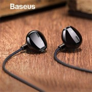 Écouteurs Stéréo Intra-auriculaires Casque 3,5 Mm Filaire Contrôle Casque Hifi Pour Téléphone IPHONE Xiaomi