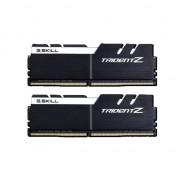Memorie RAM G.Skill TridentDDR4 2x8GB 4133MHz CL19 (F4-4133C19D-16GTZKW)