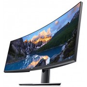 "Dell U4919DW 49"" Dual QHD IPS WLED UltraSharp Curved USB-C Monitor"