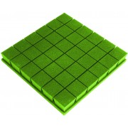 Mega Acoustic PM-7K-50x50 Green