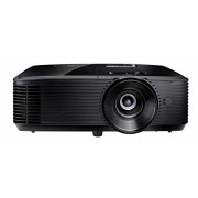 Projector, Optoma H184X, DLP, 3600LM, WXGA, Full 3D (E1P1A1YBE1Z4)