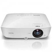 Мултимедиен проектор BenQ MH535, DLP, 1080p (1920x1080), 15 000:1, 3500 ANSI Lumens, VGA, HDMI, Speaker, 3D Ready, 9H.JJY77.33E