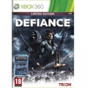The Defiance Limited Edition, за Xbox 360