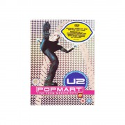 U2 - Popmart Live From Mexico City (DVD)