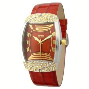 EOS New York ICE Watch Gold/Red 72L