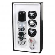 Set regalo per bebè ROCK STAR BABY - PIRATE - 90101-1