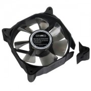 Ventilator 80 mm Noiseblocker Multiframe S-Series M8-S3 HS