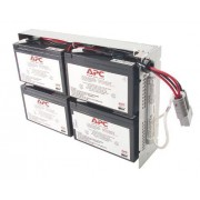 APC RBC23 batteria ricaricabile Acido piombo (VRLA)