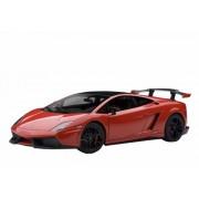 Autoart 1/18 Lamborghini Gallardo Lp570-4 Super Trofeo Stradale (Red)