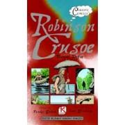 Robinson Crusoe - editie bilingva romana engleza