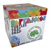 Joc de constructie Testoasele Fat Brain Toys
