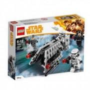 LEGO R Star Wars TM Pachet de lupta Patrula imperiala 75207