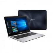 "ASUS K556UQ-DM1220 /15.6""/ Intel i5-7200U (3.1G)/ 8GB RAM/ 1000GB HDD/ ext. VC/ DOS (90NB0BH2-M16380)"