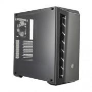 Masterbox MB510L White Midi Tower kućište bez napajanja providna stranica Cooler Master MCB-B510L-KANN-S02