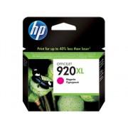 HP Cartucho de tinta HP 920XL magenta original (CD973AE)