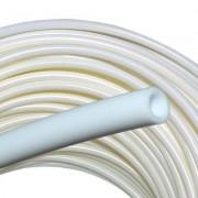 DMFit Tube Blanc 1/4 pouce alimentaire Au mètre