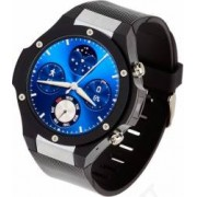 Smartwatch Garett Expert 15 SIM microSD Android Wi-Fi 3G GPS Silver