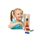 Brinquedo Educativo Manivela Maluca