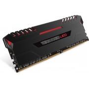 Corsair Vengeance LED 4x8GB DDR4-3000 32GB DDR4 3000MHz geheugenmodule