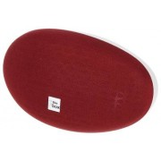 the box Oval 4 Red