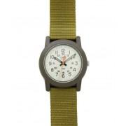 【TIMEX】キャンパー腕時計