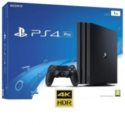 Sony PlayStation 4 Pro 1TB-B Chassis Crna