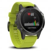 GPS мултиспорт часовник Garmin Fenix 5 - 010-01688-02