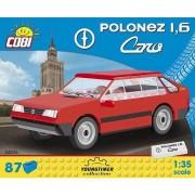Cobi, Set blocuri pentru Polonez 1.6 Caro, 87 piese, scala 1:35