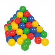 Set 300 bile colorate Knorrtoys