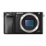 Sony Alpha A6000 Body Wi-Fi/NFC RS125011120-15