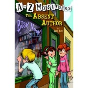 The Absent Author, Paperback