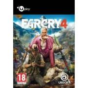 Far Cry 4 PC Uplay Code