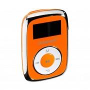 Intenso Music Mover Lettore MP3 Arancione 8 GB