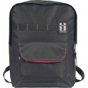 Mr. Serious Prime Pack Rucksack schwarz