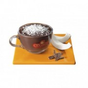 Ciocolata densa Cioconat Cocos plic 28 gr