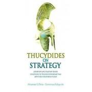 Thucydides on Strategy par Platias & Athanassios G.Koliopoulos & Konstantinos