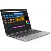 HP ZBook 14u G5 mobil arbetsstation