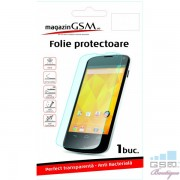 Folie Protectie Display Allview X4 Soul Infinity Lv Crystal