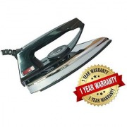 Freedom Regular Dry Iron / Press Black