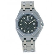 Smith & Wesson Titanium Watch Grey SWW-09