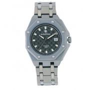 Smith & Wesson Titanium Watch Grey SWW-09