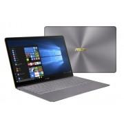 """ASUS ZenBook 3 Deluxe UX490UAR-BE088T 1.8GHz i7-8550U 14"""" 1920 x 1080pixels Grey Notebook"""