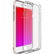Husa Ringke Samsung Galaxy S7 Air Crystal View + Folie Ringke Cadou