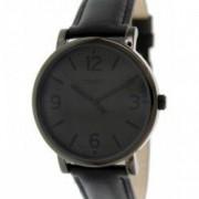 Ceas barbatesc Timex Originals T2P528 negru Leather Japanese Quartz T2P528