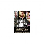 Grand Theft Auto IV - Complete Edition, ESD
