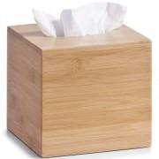 ZELLER Krabice na kapesníky BAMBOO, box, ZELLER