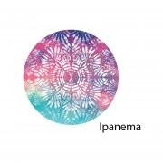 Toalla de playa Microfibra Diseño Mandala H&B Ipanema
