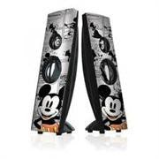 Disney Mickey Mouse Tower Desktop Speaker-USB Interface